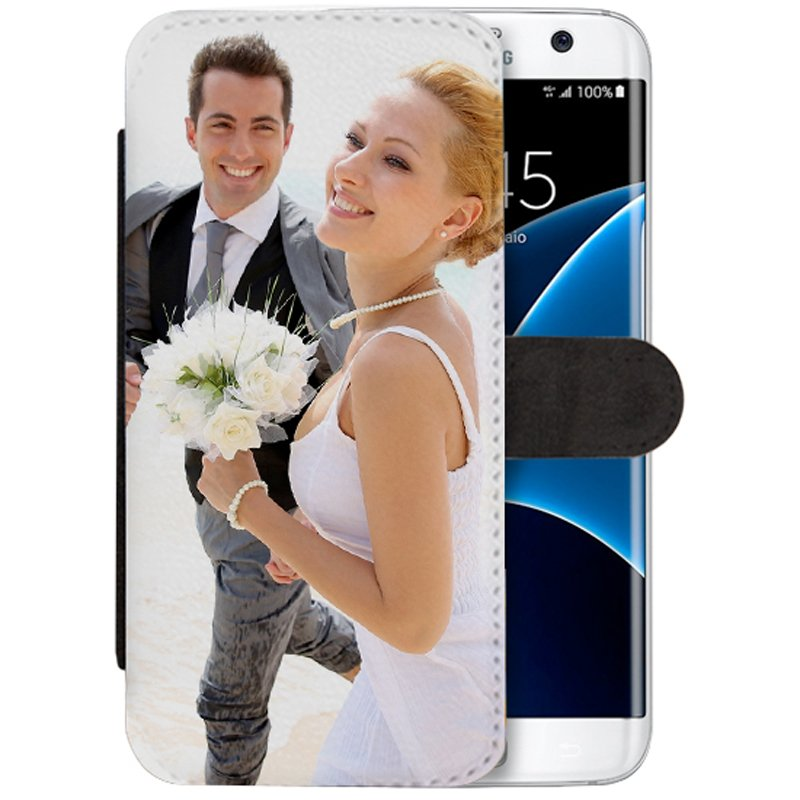 Cover similpelle Samsung